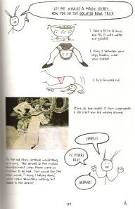 FLEMING, Ann Marie. The Magical Life of Long Tack Sam. New York: Penguin. 2001. 170 pp. - P. 179