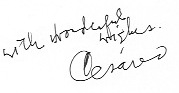 Signature of Cesareo