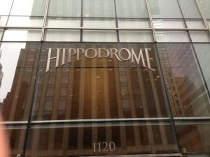 Hippodrome 1